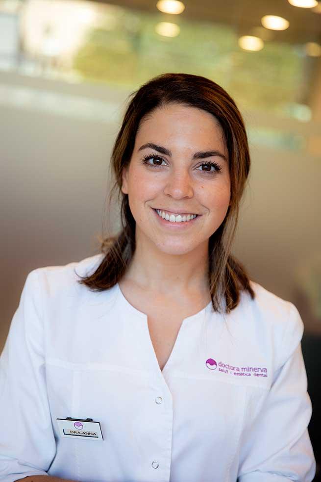 Doctora Anna