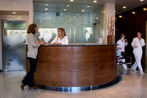 minerva clinica dental barcelona